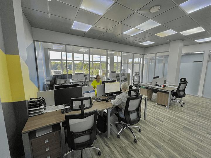 Офис ортолайн
